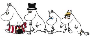 La Famille Moomin