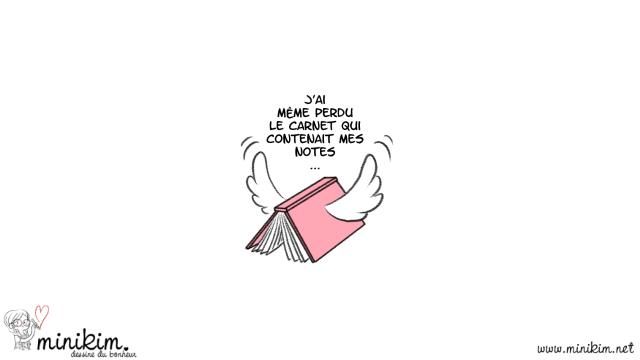 Air canada, prendre l'avion avec un enfant, prendre l'avion en famille, travail, 3 enfants, avoir 3 filles, famille nombreuse, carnet de notes, Canada, immigration au Canada, Français au Canada, Minikim, dessine, bonheur, Minikim dessine du bonheur, bande dessinée, vis ma vie de maman, mots d'enfants, jeux de mots, adorable, blog BD, Blog de Maman, Instagram de Maman, illustration, illustratrice, autrice de bande dessinée, socio financement, financement participatif, crowdfunding, dessin, comment dessiner, dessiner, famille, vis ma vie de famille, la lune, c'est trop mignon, trognon, trop mignon, se rafraichir dans la rivière, caillou, pierre, ballon blanc, dans le ciel, nature, rose, Montréal, Canada, Québec, France, rat de bibliothèque, j'aime lire, j'aime la lecture, vis ma vie de maitresse, vis ma vie de bibliothécaire, Instruction en famille, école à la maison, maman au foyer, prendre des notes, notes, noter ses idées, idée de bande dessinée, idée de BD, l'heure du conte, lecture en famille, histoire du soir, mammifère, questions d'enfants, les enfants sont curieux,
